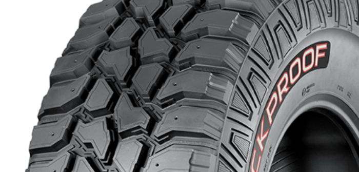 Nokian Tires Review >> New Durable Off Road Rubber Introduced By Nokian Tyres