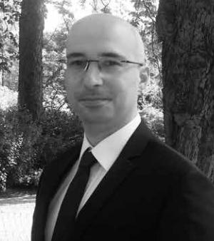 Burak İlgün, manager of business development and PCR tires, Kordsa Global