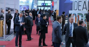 Tire Technology Expo breaks records once again!