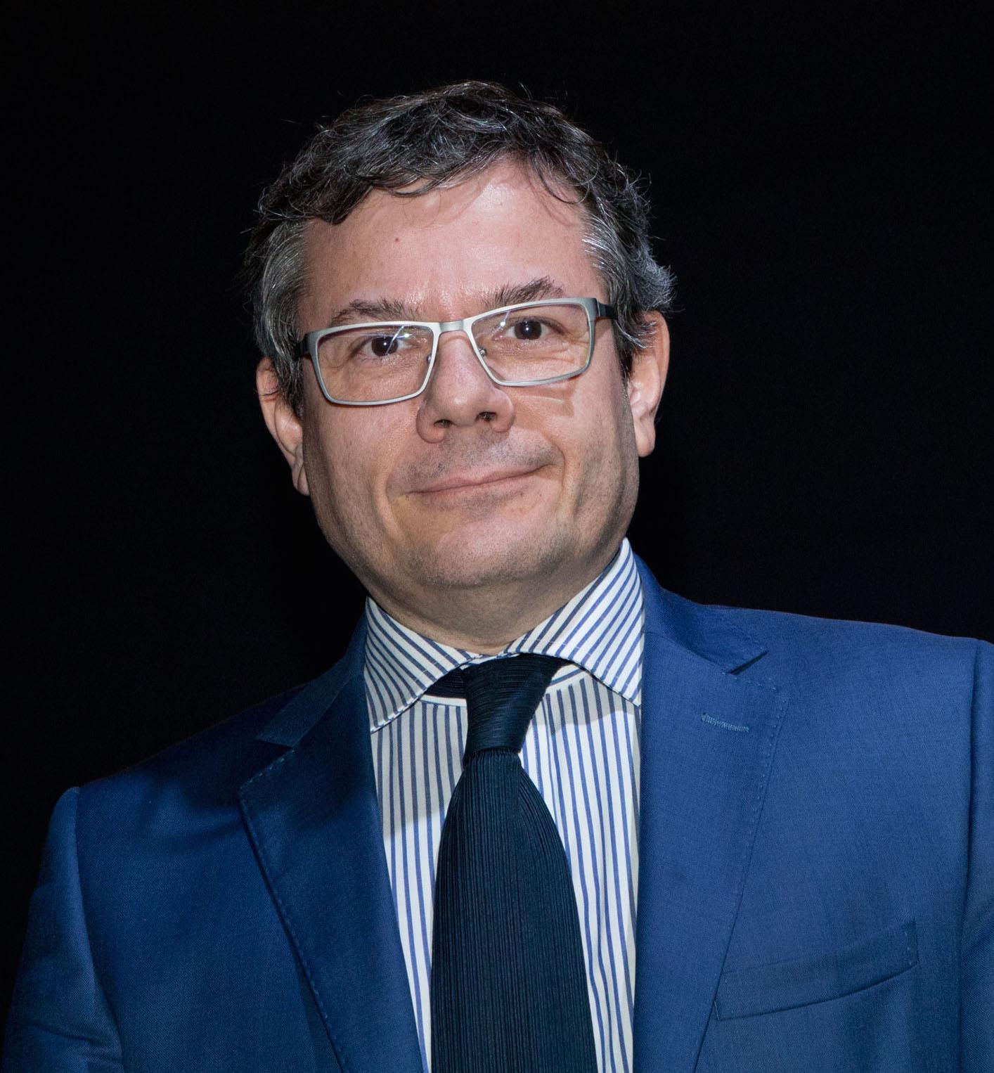 Interview: Giuliano Menassi, head of R&D, Pirelli