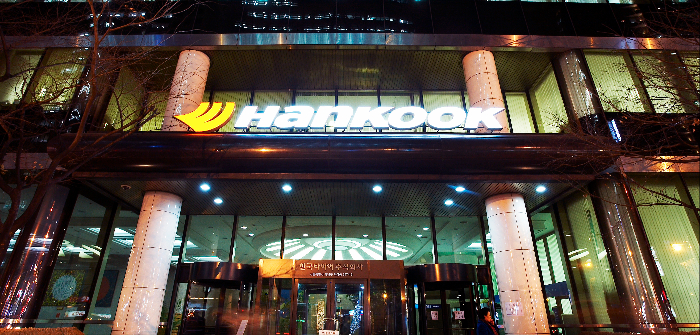 Hankook appoints Soo-Il Lee as president and CEO