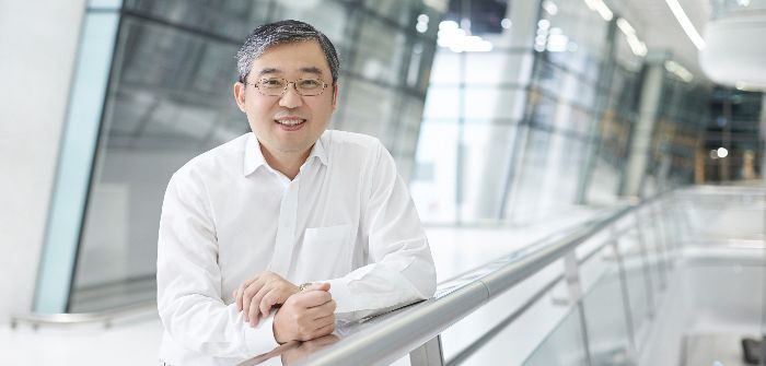 Hankook appoints Han-Jun Kim as new EU and CIS markets COO and head of the EU HQ