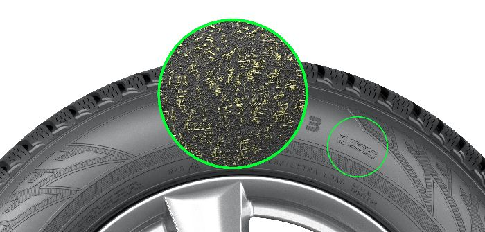 Nokian applies its aramid sidewall tech to van and campervan tires