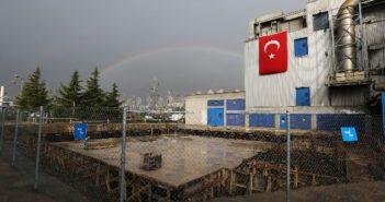 Kordsa to increase production capacity by 7,000 tons