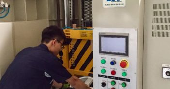 Test capabilities expanded at the Smithers Rapra Tire and Wheel testing lab in China