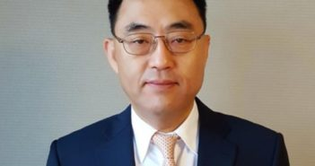 Kumho appoints former Nexen Tire CEO as new EU president