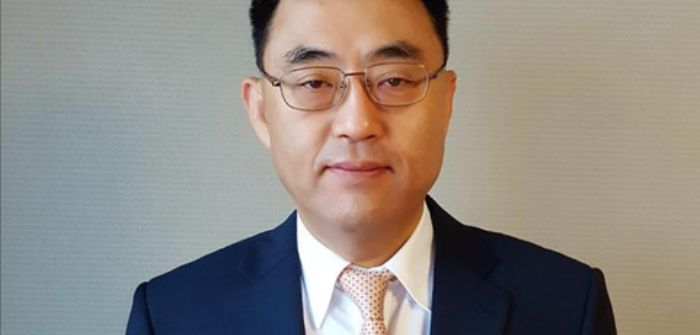 Kumho appoints former Nexen Tire CEO as new EU president