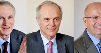 Michelin CEO Jean-Dominique Senard to retire