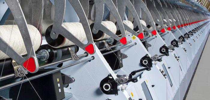 Saurer introduces new cabling technology