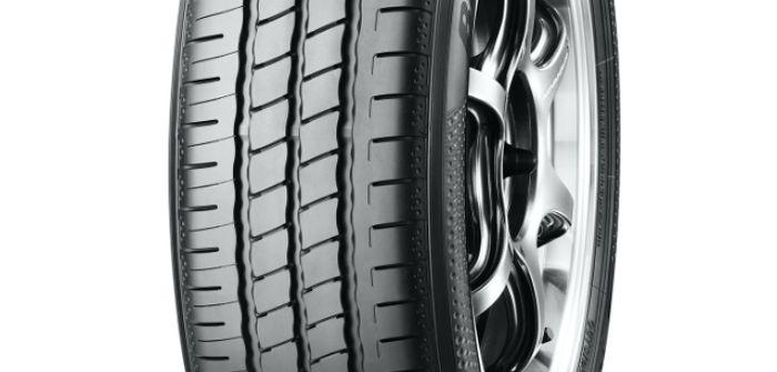 Yokohama launches revolutionary concept tire