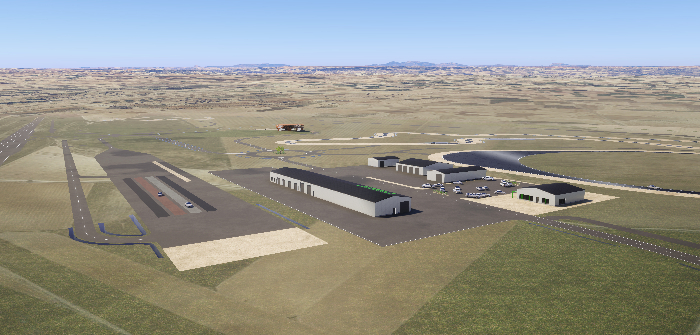 Nokian unveils images of new Spain facility