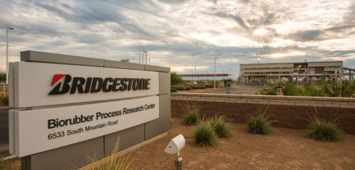 Bridgestone Americas and Versalis in partnership