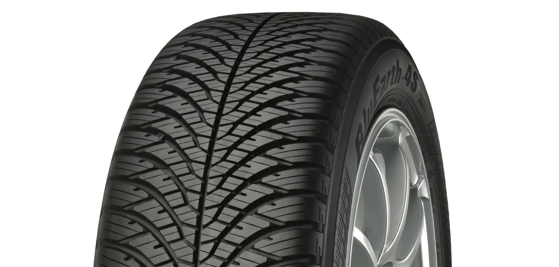 Yokohama All Season Tires >> Yokohama Rubber To Launch All Season Passenger Car Tire In