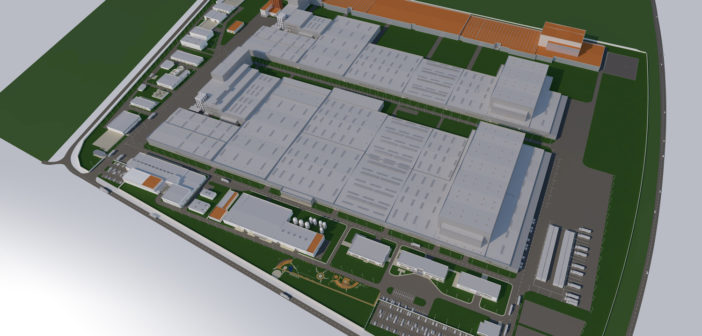 Hankook unveils next stage of Hungary expansion