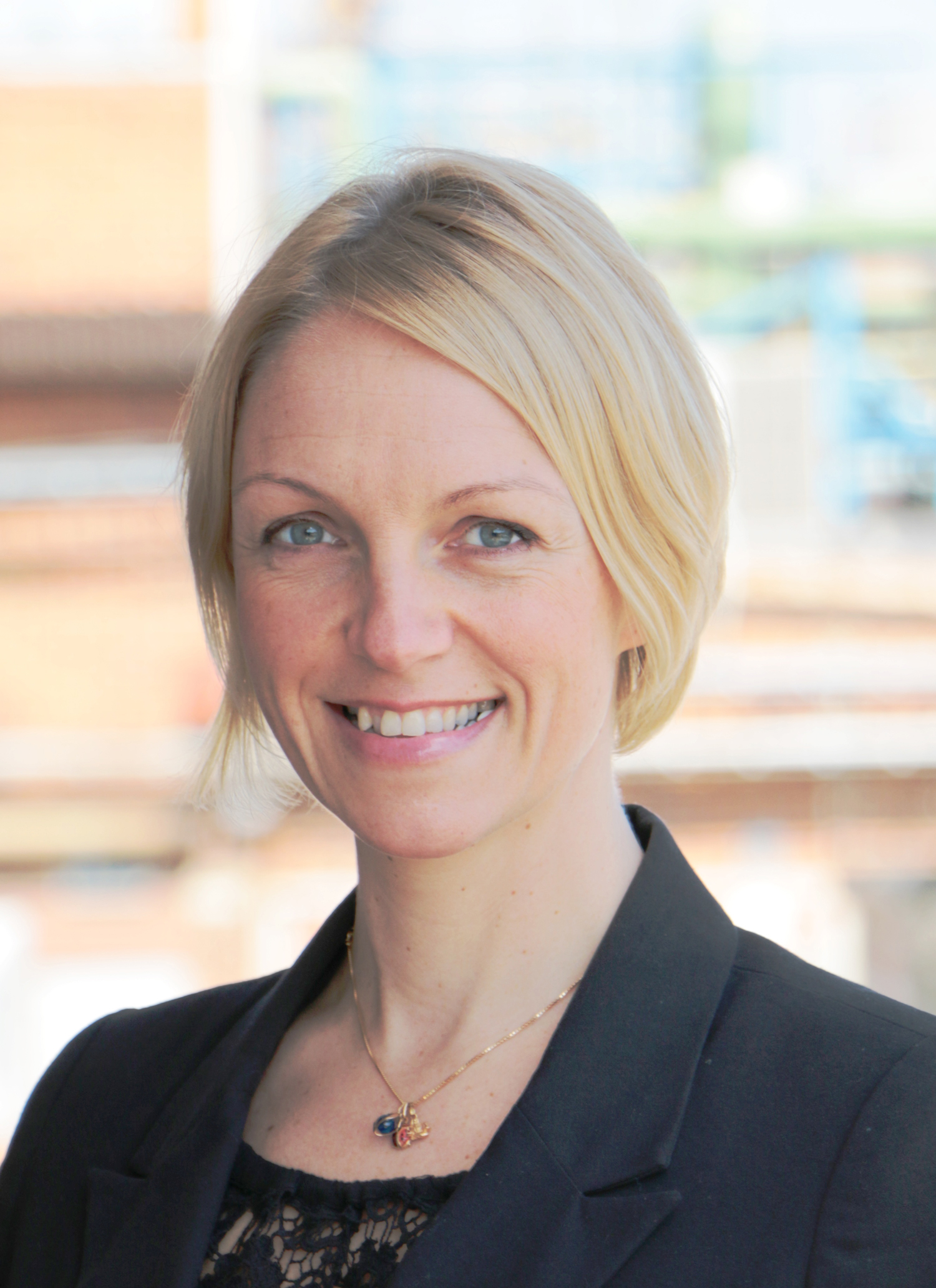 Anna Eriksson, technical manager, chemical industry, Nynas Naphthenics