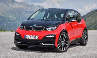Bridgestone to continue as sole supplier to BMW i3