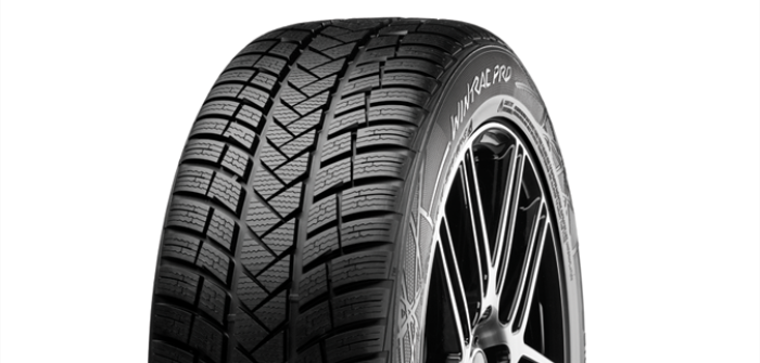 Latest winter tire from Apollo Vredestein features new materials technology