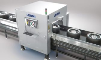 Leoni to launch system for validating wheels and tires in Europe