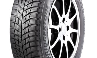 BMW X3 to be equipped with Bridgestone Alenza 001 and Blizzak tires