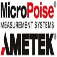 AMETEK – Micro-Poise Measurement Systems