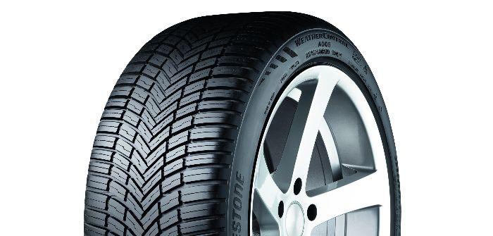 Bridgestone introduces all-season tire to meet market demands