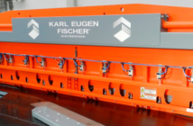 Equistone sells tire-making machine manufacturer Karl Eugen Fischer