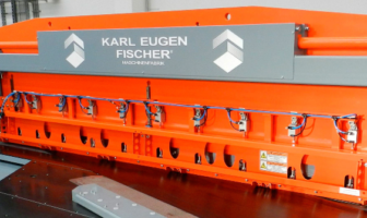 Equistone sells tire-making machine manufacturer Karl Eugen Fischer