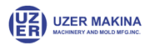 UZER MAKINA VE KALIP SANAYII A.S (MACHINERY & MOLD INC.)