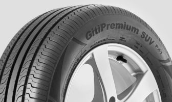 VW Group's compact SUVs to be equipped with Giti tires