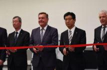Sumitomo Rubber Europe and Dunlop Tech inaugurate new European Development Centre