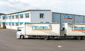 Hankook to expand its distribution network by acquiring German retailer Reifen-Mueller