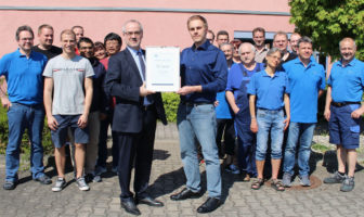 Optical measurement system supplier Dr. Noll celebrates 25th anniversary