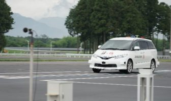 Bridgestone to use automated vehicles in tire noise tests