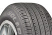 New all-season tire for passenger cars and crossovers introduced by Cooper