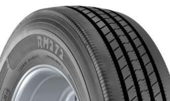 Cooper Tire adds new sizes to Roadmaster RM272 tire line