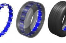 Toyo develops technology that reduces tire cavity noise