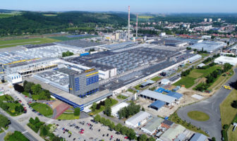 Conti acquires Czech machine tool manufacturer VUK