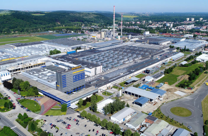 Conti acquires Czech machine tool manufacturer VUK