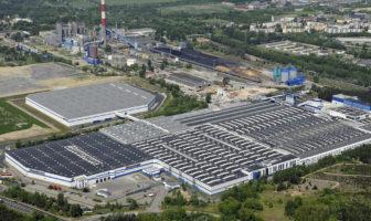 Bridgestone announces US$182.5m investment in its Poland plant