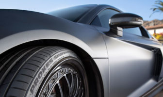 New Toyo Proxes Sport summer tire now available in the USA