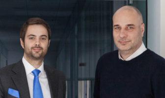 Marangoni CEO Dino Maggioni steps down