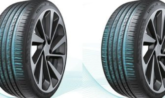 Hankook reveals second-generation EV tire