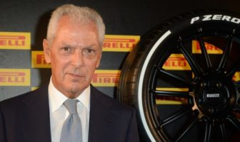 Pirelli first tire maker to join United Nations Road Safety Trust Fund