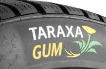 Turning dandelions into tires
