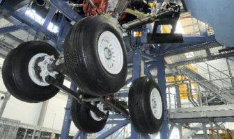 Data directory: an assessment of the aircraft tire market
