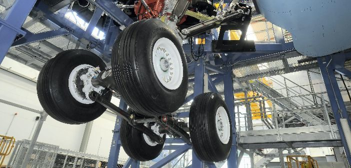 Data directory: an assessment of the aircraft tire market