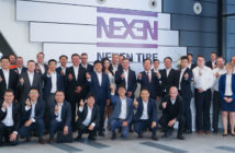 Nexen Tire relocates its German headquarters