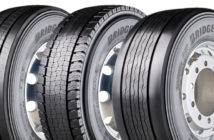 Bridgestone's digital tire maintenance solution reduces downtime for businesses