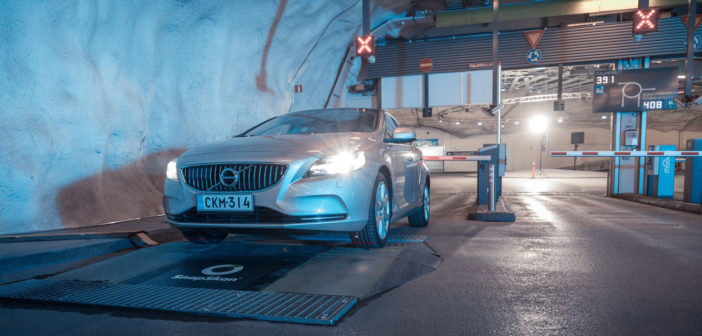 Nokian TMS shows 13% of Finnish motorists drive on tires with dangerously low tread depth
