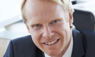 Bridgestone appoints Ulf Harring as chief operating officer EMEA